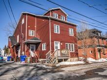 Triplex à vendre à Aylmer (Gatineau), Outaouais, 75, Rue du Couvent, 26718388 - Centris