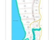 Terrain à vendre à Nominingue, Laurentides, Chemin des Alouettes, 13348519 - Centris