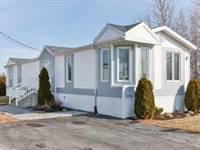 Mobile home for sale in Saint-Cyprien-de-Napierville, Montérégie, 2, Avenue  Claude, 11649824 - Centris