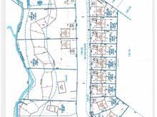 Land for sale in Beauport (Québec), Capitale-Nationale, Rue  Saint-Honoré, 15786897 - Centris