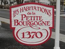 Condo à vendre à Chambly, Montérégie, 1370, Avenue  Bourgogne, app. 213, 23211543 - Centris