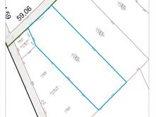 Terrain à vendre à Saint-Benjamin, Chaudière-Appalaches, 1, Rang  Watford, 14881651 - Centris