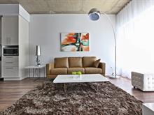Condo / Apartment for rent in Ville-Marie (Montréal), Montréal (Island), 1150, Rue  Saint-Denis, apt. 205, 22326326 - Centris