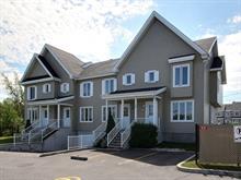 Maison de ville à vendre à Granby, Montérégie, 26, Rue  Lemieux, app. 1, 22170001 - Centris