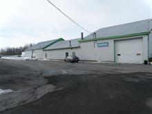 Commercial building for sale in Napierville, Montérégie, 180, Rue de la Gare, 11022393 - Centris