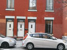 Condo / Appartement à louer à Le Plateau-Mont-Royal (Montréal), Montréal (Île), 4058, Avenue  Henri-Julien, 11089911 - Centris
