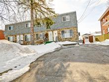 Triplex à vendre à Pierrefonds-Roxboro (Montréal), Montréal (Île), 17600 - 17612, boulevard  Gouin Ouest, 17679194 - Centris
