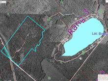 Land for sale in Saint-Joseph-de-Coleraine, Chaudière-Appalaches, Chemin du 6e-Rang, 19814063 - Centris