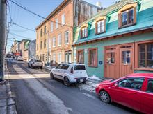 Condo for sale in La Cité-Limoilou (Québec), Capitale-Nationale, 534, Rue de la Tourelle, 18558006 - Centris