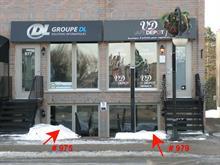 Commercial unit for rent in Mont-Tremblant, Laurentides, 973 - 981, Rue de Saint-Jovite, 24874262 - Centris