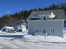 House for sale in Cap-Chat, Gaspésie/Îles-de-la-Madeleine, 315, Rue  Notre-Dame Ouest, 23655600 - Centris
