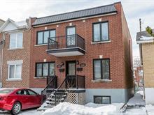 Duplex for sale in Villeray/Saint-Michel/Parc-Extension (Montréal), Montréal (Island), 8046 - 8048, Rue  Chabot, 24440329 - Centris