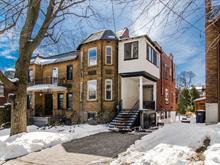Maison à vendre à Côte-des-Neiges/Notre-Dame-de-Grâce (Montréal), Montréal (Île), 3512, Avenue de Vendôme, 21391259 - Centris