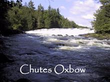 Land for sale in Lac-Simon, Outaouais, Route  315, 16355793 - Centris