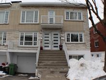 Condo / Appartement à louer à Mercier/Hochelaga-Maisonneuve (Montréal), Montréal (Île), 5807, Rue de Cadillac, 20971700 - Centris