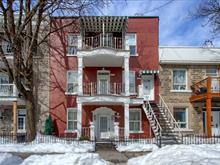 Triplex à vendre à Le Plateau-Mont-Royal (Montréal), Montréal (Île), 1483 - 1487, Rue  Gilford, 20936741 - Centris