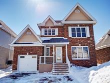 Maison à vendre à Brossard, Montérégie, 2415, Chemin des Prairies, 18115489 - Centris