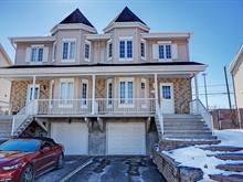 House for sale in Sainte-Rose (Laval), Laval, 553, Rue  Jean-Dallaire, 18478960 - Centris