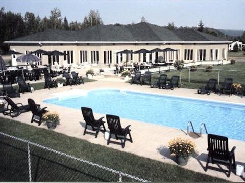 Commercial building for sale in Notre-Dame-de-Montauban, Mauricie, 700 - 708, Route de la Chute-du-Huit, 23757949 - Centris