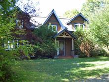 Maison à vendre à La Minerve, Laurentides, 37, Montée  Labelle, 17716470 - Centris