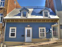 House for sale in La Cité-Limoilou (Québec), Capitale-Nationale, 705, Côte  Sainte-Geneviève, 26044156 - Centris