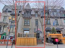 Duplex à vendre à Ville-Marie (Montréal), Montréal (Île), 1226 - 1228, Rue  Bishop, 26304186 - Centris