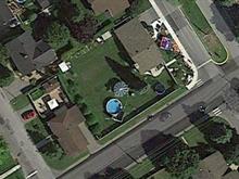 Terrain à vendre à Salaberry-de-Valleyfield, Montérégie, boulevard  Sainte-Marie, 12113257 - Centris