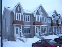 Maison à vendre à Les Rivières (Québec), Capitale-Nationale, 250, boulevard  Louis-XIV, app. 23, 16241037 - Centris