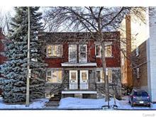 Triplex for sale in Ahuntsic-Cartierville (Montréal), Montréal (Island), 10574 - 10578, Avenue  Christophe-Colomb, 9742292 - Centris