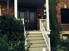 Condo / Appartement à louer à Côte-des-Neiges/Notre-Dame-de-Grâce (Montréal), Montréal (Île), 4101, Avenue  Northcliffe, 17310088 - Centris