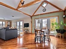Maison à vendre à Saint-Romain, Estrie, 354, Route du Lac-Ruel, 9354201 - Centris
