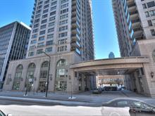 Condo / Apartment for rent in Ville-Marie (Montréal), Montréal (Island), 1200, boulevard  De Maisonneuve Ouest, apt. 11D, 9871917 - Centris