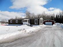 Mobile home for sale in Val-d'Or, Abitibi-Témiscamingue, 125, Rue  Laprairie, 26170435 - Centris