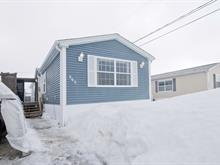 Mobile home for sale in Val-d'Or, Abitibi-Témiscamingue, 305, Rue  Dubois, 22908110 - Centris