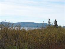 Terrain à vendre à Gaspé, Gaspésie/Îles-de-la-Madeleine, boulevard de Douglas, 15980250 - Centris