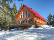 Maison à vendre à Saint-Joseph-de-Coleraine, Chaudière-Appalaches, 52, Chemin du Petit-Lac-Saint-François, 27495047 - Centris