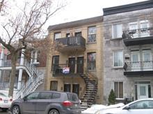Income properties for sale in Rosemont/La Petite-Patrie (Montréal), Montréal (Island), 5484 - 5492, 5e Avenue, 10898410 - Centris