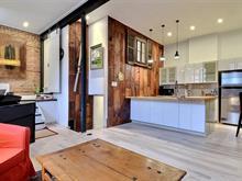Condo / Appartement à louer à Le Plateau-Mont-Royal (Montréal), Montréal (Île), 162, Rue  Napoléon, 11870729 - Centris