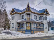 House for sale in Lambton, Estrie, 227, Rue  Principale, 10960684 - Centris