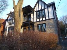 Condo / Appartement à louer à Côte-des-Neiges/Notre-Dame-de-Grâce (Montréal), Montréal (Île), 2718, Avenue de Soissons, 28666084 - Centris