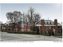 Terrain à vendre à Westmount, Montréal (Île), 65, Avenue  Forden, 13912487 - Centris