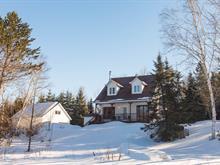 Maison à vendre à Lac-Saguay, Laurentides, 12, Croissant  Michaud, 23562428 - Centris