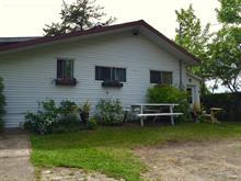 House for sale in Saint-Henri-de-Taillon, Saguenay/Lac-Saint-Jean, 655, Chemin  Sur-le-Lac, 11763246 - Centris