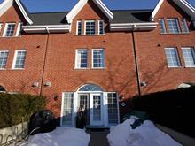 Maison de ville à vendre à Saint-Laurent (Montréal), Montréal (Île), 2404, Rue des Harfangs, 27644007 - Centris