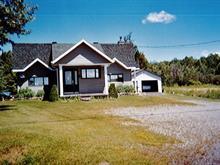 Maison à vendre à Lac-Etchemin, Chaudière-Appalaches, 1334, Route  277, 18624733 - Centris