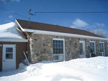 Maison à vendre à Saint-Ulric, Bas-Saint-Laurent, 316, Route  Centrale, 18739325 - Centris