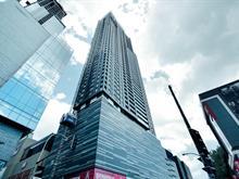 Condo / Apartment for rent in Ville-Marie (Montréal), Montréal (Island), 1288, Avenue des Canadiens-de-Montréal, apt. 2815, 10152539 - Centris