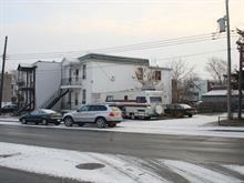 Terrain à vendre à Montréal-Nord (Montréal), Montréal (Île), boulevard  Léger, 13218640 - Centris