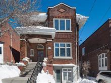 Maison à vendre à Côte-des-Neiges/Notre-Dame-de-Grâce (Montréal), Montréal (Île), 3605, Avenue  Northcliffe, 19197868 - Centris