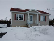 Maison à vendre à Notre-Dame-du-Bon-Conseil - Village, Centre-du-Québec, 330, Rue  Cécile, 18522818 - Centris